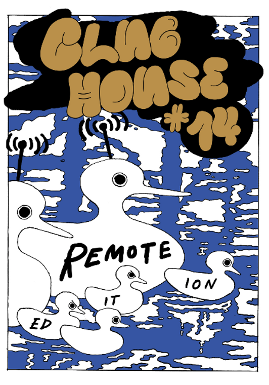 CLUBHOUSE VOL 14