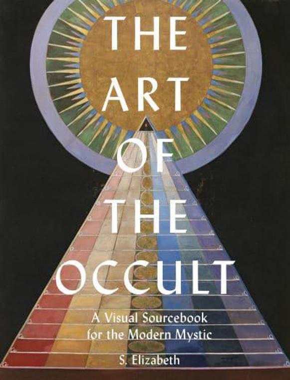 ART OF THE OCCULT HC