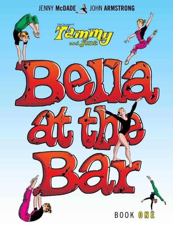 BELLA AT THE BAR TP VOL 01