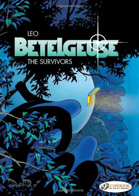 BETELGEUSE SC VOL 01
