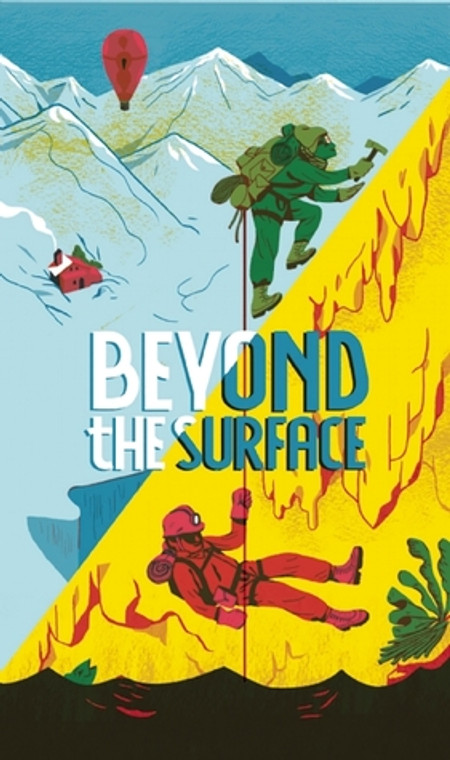 BEYOND THE SURFACE SC