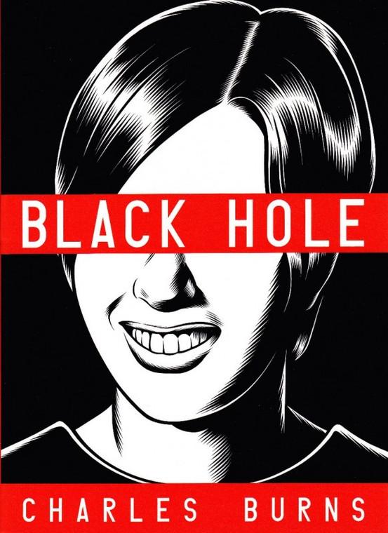 BLACK HOLE HC