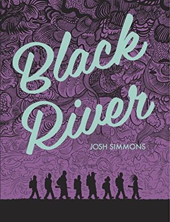 BLACK RIVER GN