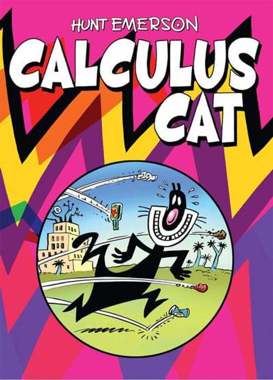 CALCULUS CAT SC
