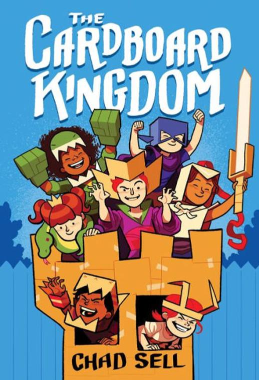 CARDBOARD KINGDOM SC 01