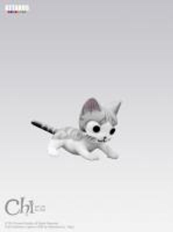 CHI FIGURE CHI CAT SHARP CLAWS