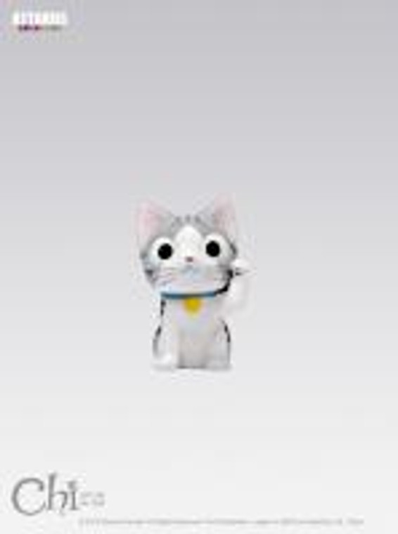 CHI FIGURE CHI CAT G LUCK FORTUNE