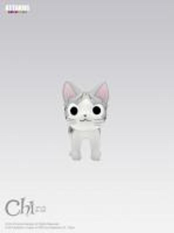 CHI FIGURE CHI CAT STANDING