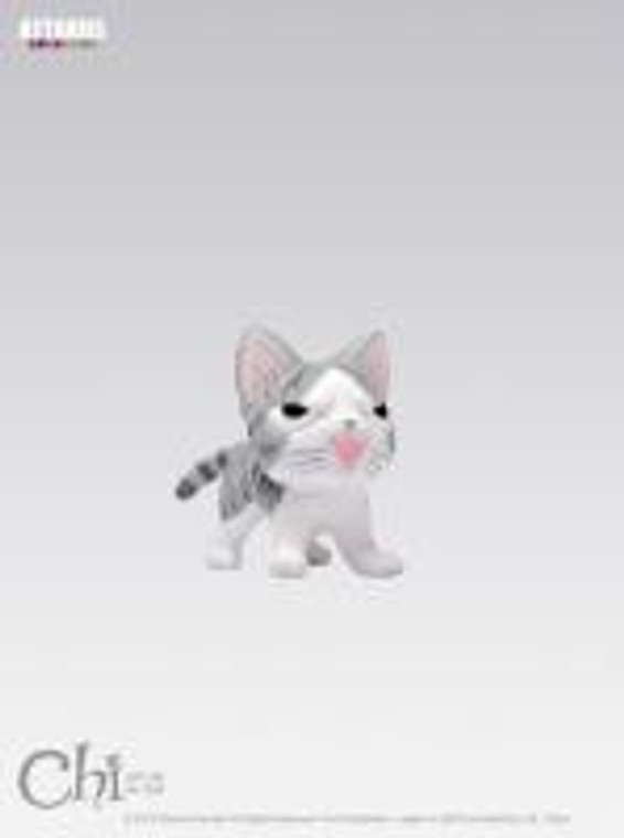 CHI FIGURE CHI CAT ANGRY
