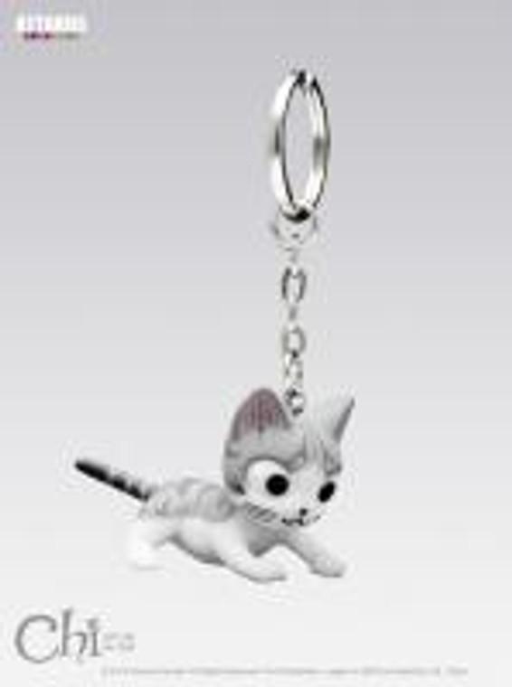 CHI KEYRING CHI CAT SHARP CLAWS