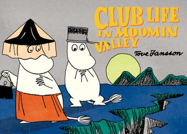 CLUB LIFE IN MOOMINVALLEY SC