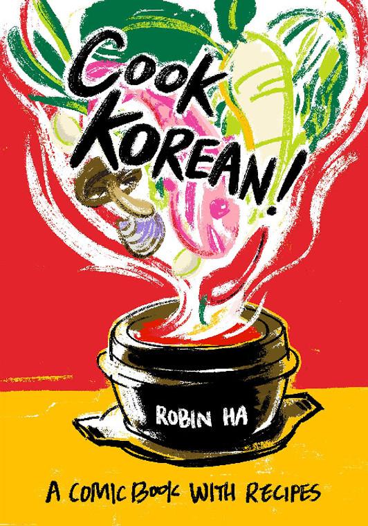 COOK KOREAN SC