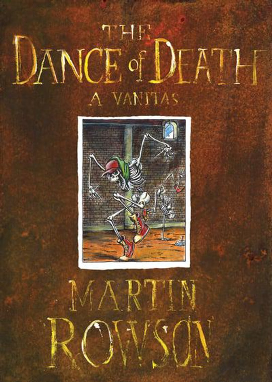 DANCE OF DEATH HC