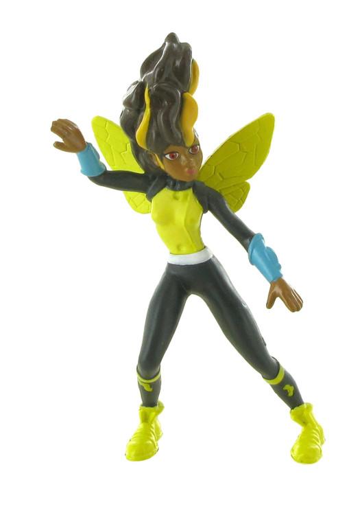DC SUPERHERO GIRLS FIGURE BUMBLE BEE