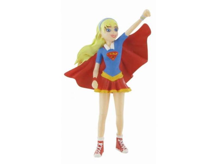 DC SUPERHERO GIRLS FIGURE SUPER GIRL