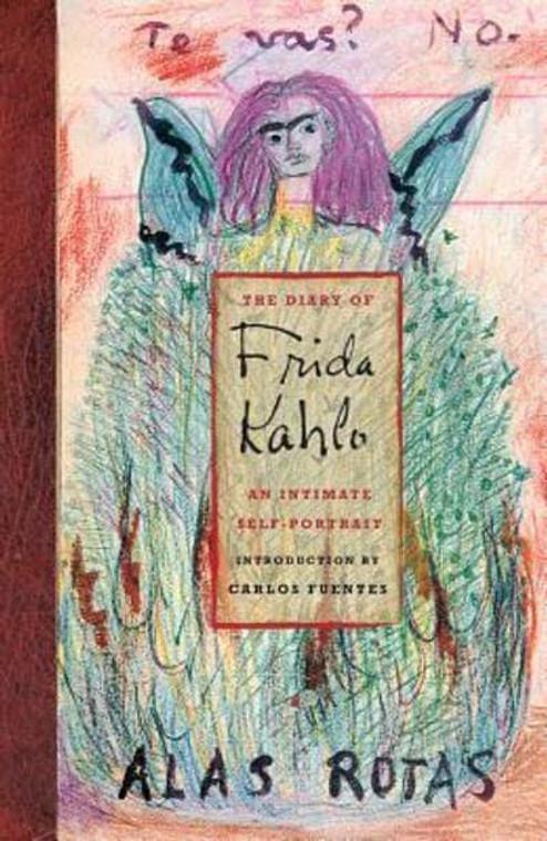 DIARY OF FRIDA KAHLO HC