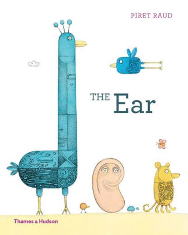 EAR HC