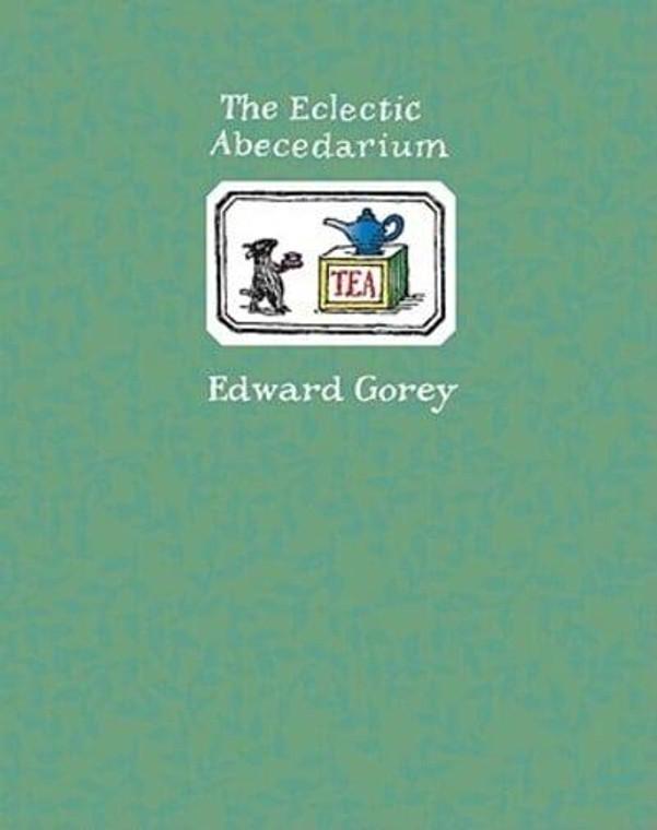 ECLECTIC ABECEDARIUM GOREY HC