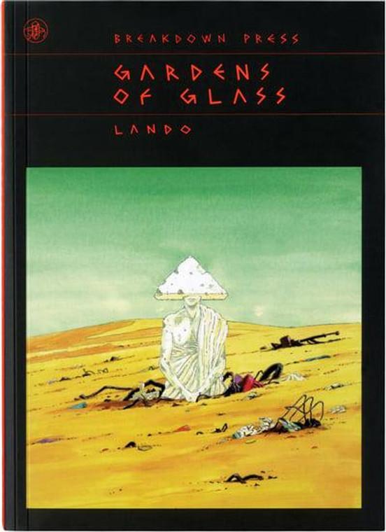 GARDENS OF GLASS SC