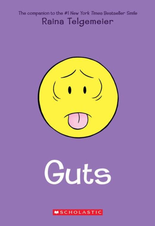 GUTS SC