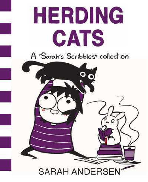 HERDING CATS SC SARAHS SCRIBBLES COLLECTION