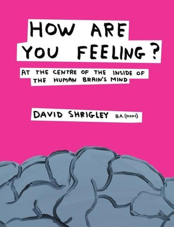HOW ARE YOU FEELING? HB