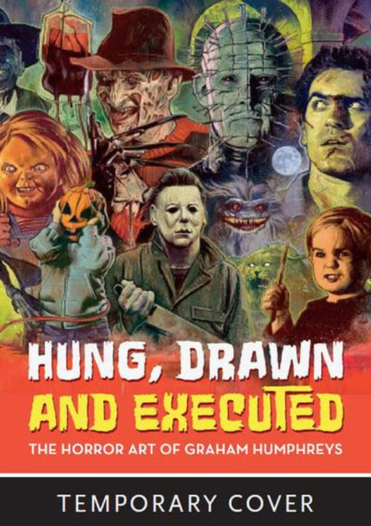 HUNG DRAWN AND EXECUTED HC