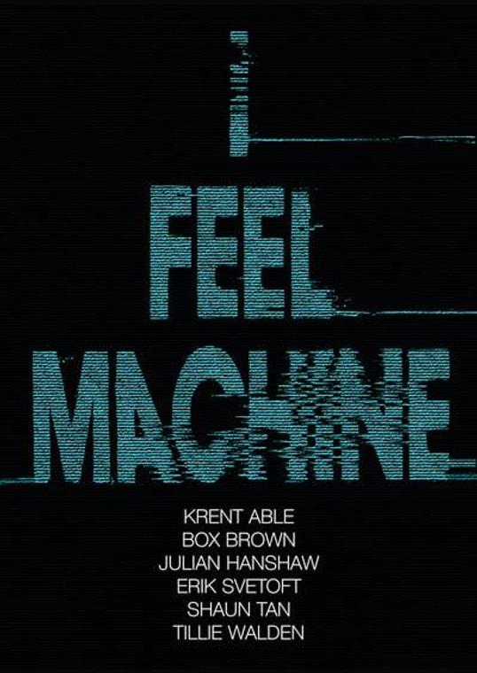 I FEEL MACHINE GN