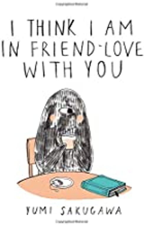 I THINK I AM IN FRIEND LOVE WITH YOU HC