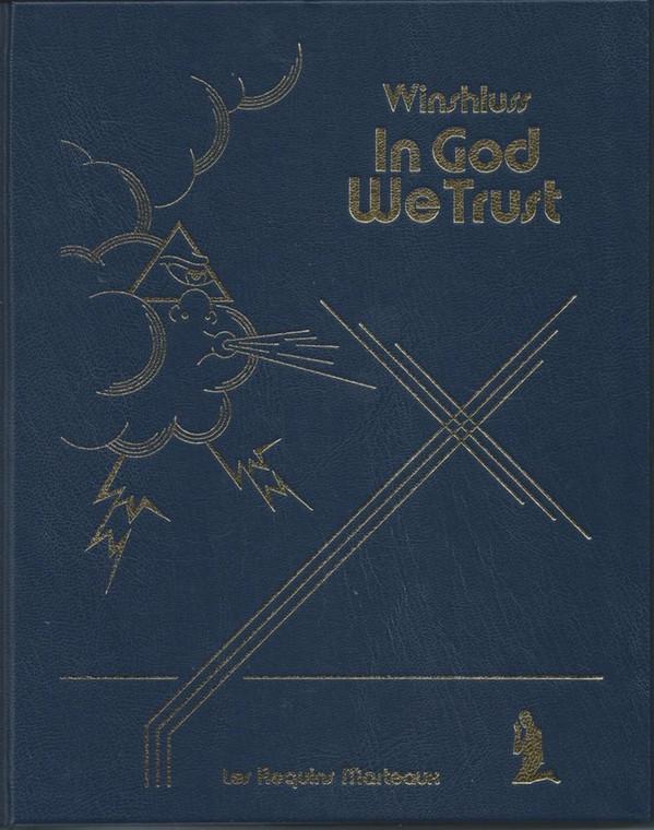IN GOD WE TRUST HC