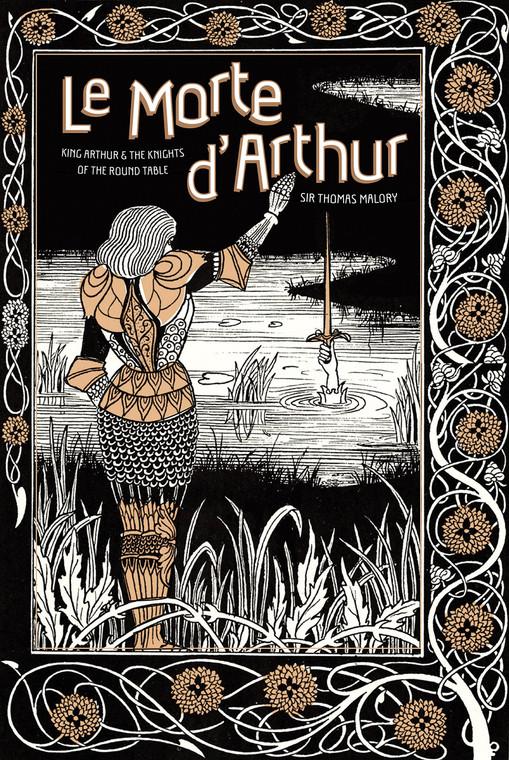 LE MORTE D'ARTHUR GN
