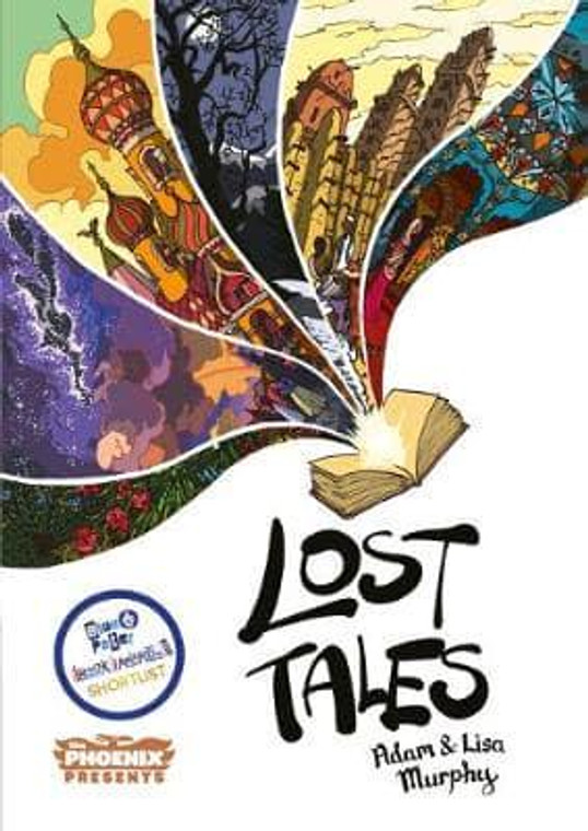 LOST TALES GN