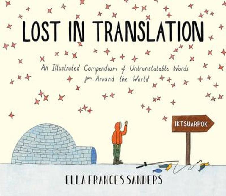 LOST IN TRANSLATION HC