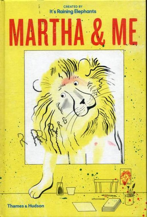 MARTHA & ME HC