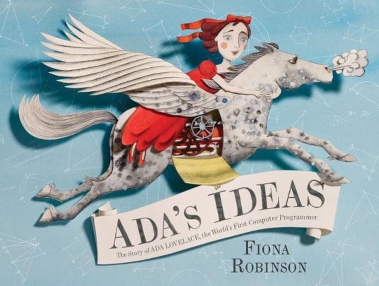 ADA'S IDEAS HC