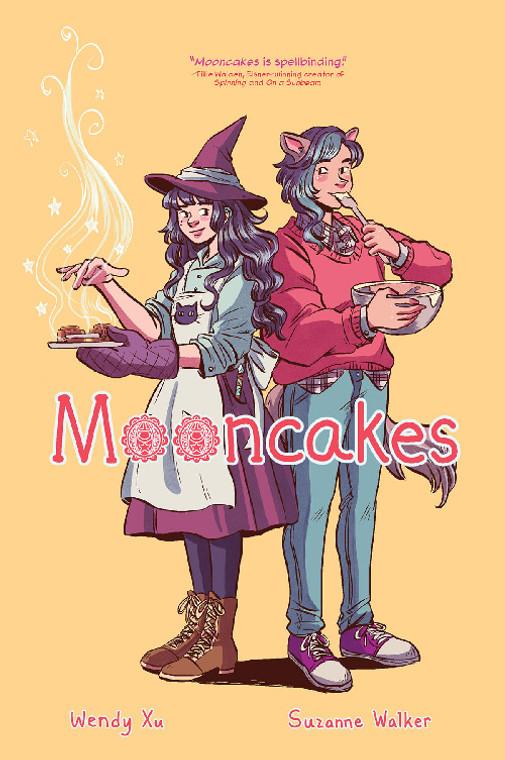 MOONCAKES SC