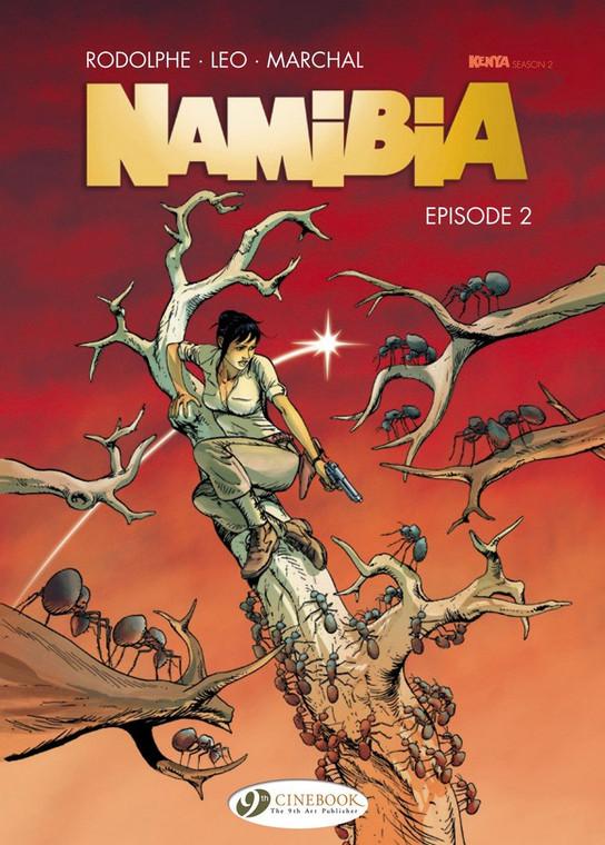 NAMIBIA SC VOL 02