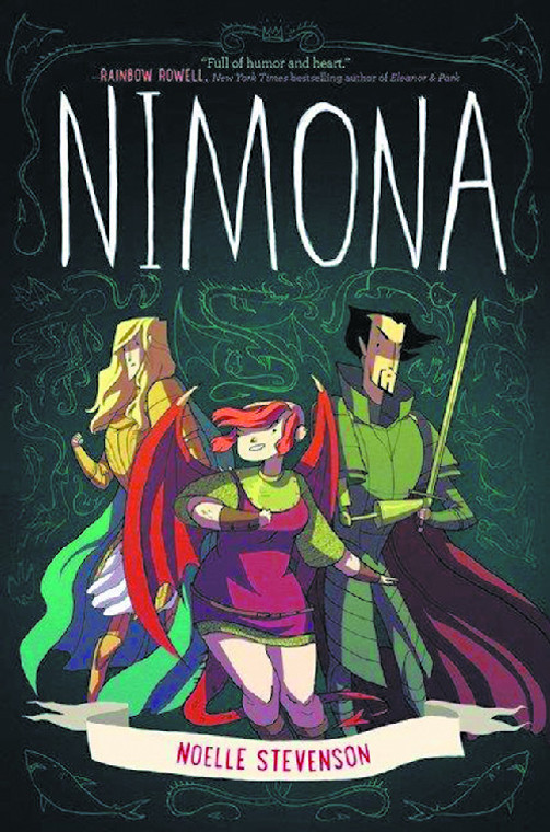 NIMONA SC