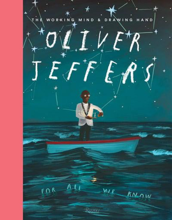 FOR ALL WE KNOW HC OLIVER JEFFERS