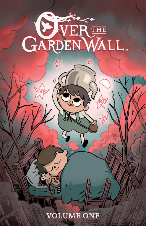OVER THE GARDEN WALL TP VOL 01