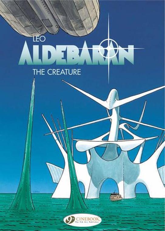 ALDEBARAN SC VOL 03