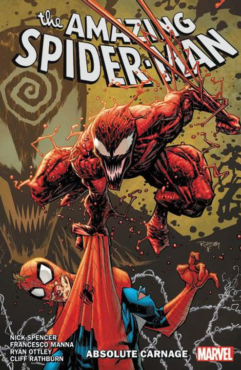AMAZING SPIDER-MAN BY SPENCER TP VOL 06