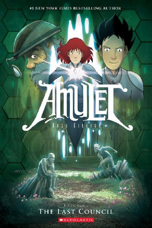 AMULET SC VOL 04
