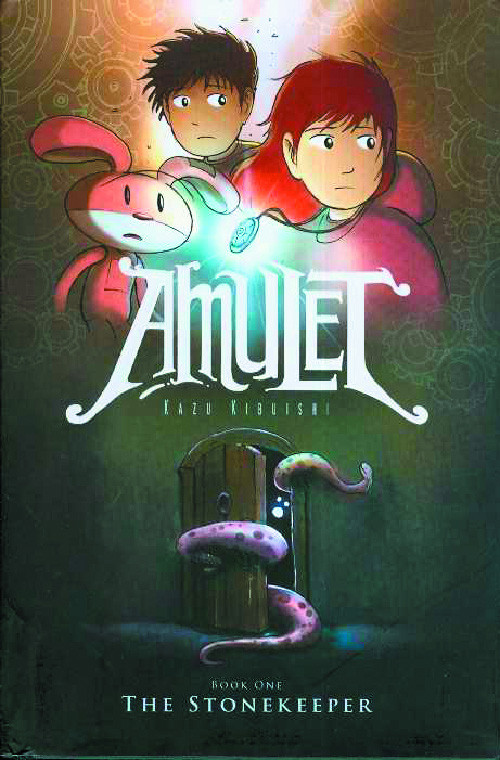 AMULET SC VOL 01