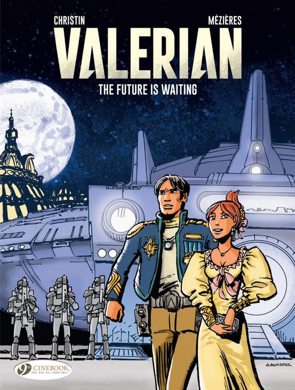 VALERIAN SC VOL 23