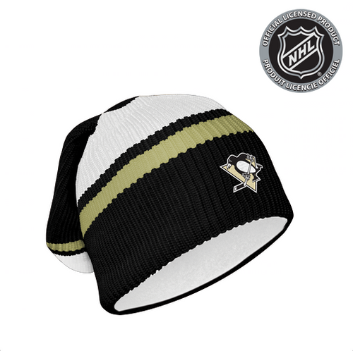 Pittsburgh Penguins NHL Floppy Hat