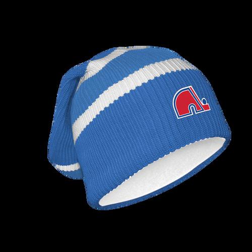 Quebec Nordiques NHL Floppy Hat