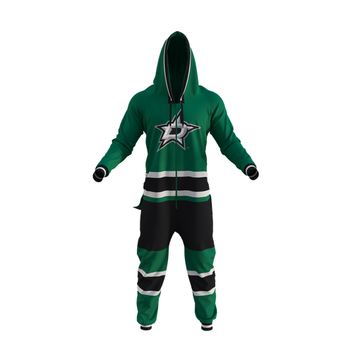 Dallas Stars NHL Onesie