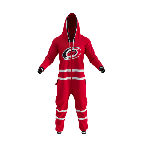 Carolina Hurricanes NHL Onesie