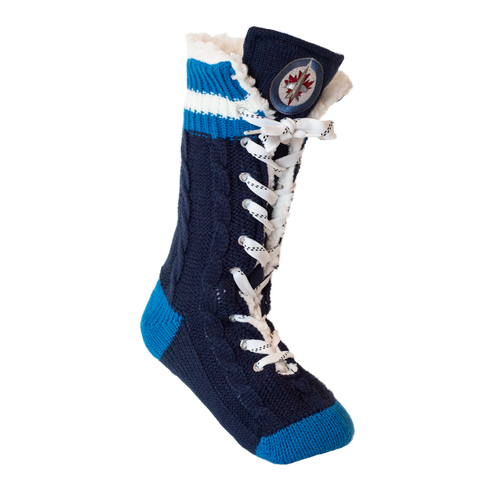 Winnipeg Jets NHL Slipper Skates